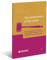 SAFE IRELAND LEGAL REPORT FULL