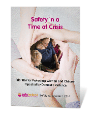 Pubs Safety in a time of crisis 2014